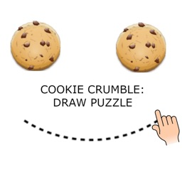 Cookie Crumble: Draw Puzzle