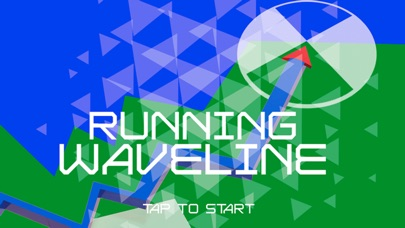 Running Waveline Screenshots