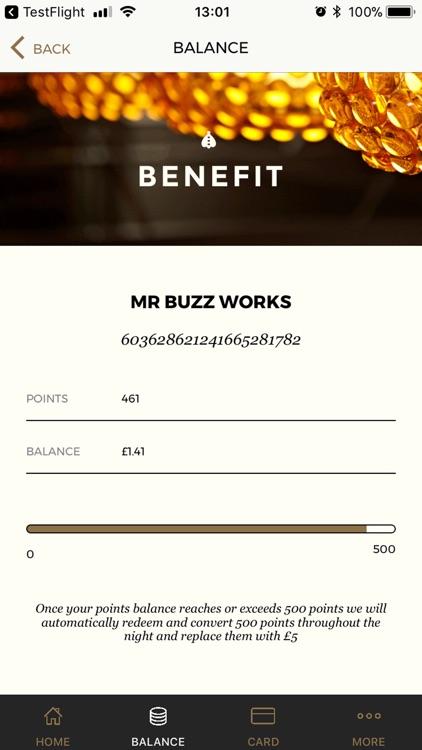Buzzworks screenshot-4