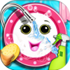Interactive Tech Ltd - Dish Wash Kids Game artwork