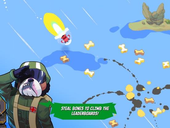 Thunderdogs screenshot 8