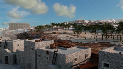 Ancient Jerusalem in VR screenshot two
