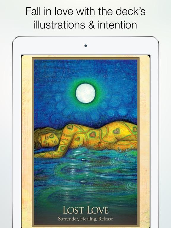 Gaia Oracle - Toni C. Salerno screenshot 9