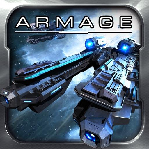 Armage - 3D Космическая война