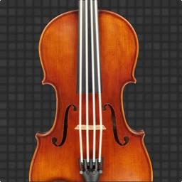 X Violin Family Tuner
