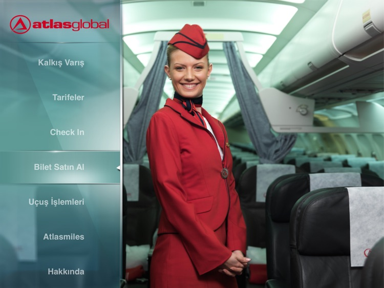 Atlasglobal HD screenshot-0