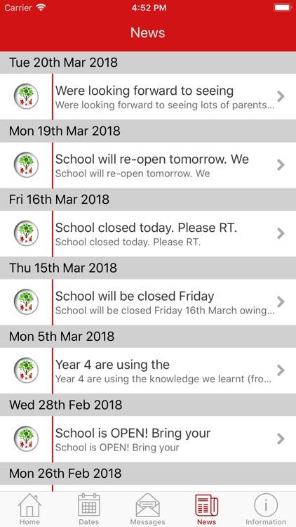 Birchfields Primary School screenshot-3