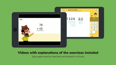 Aula Itbook - Maths screenshot 5