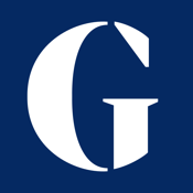 The Guardian app review