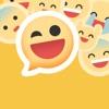 Emoji相机 - 挡脸相机
