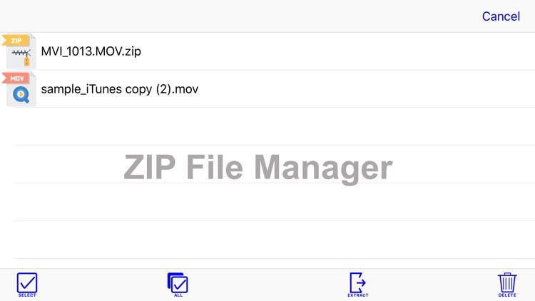 CloudEye Lite - File Browser screenshot-3
