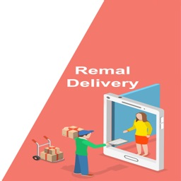 Remal Delivery