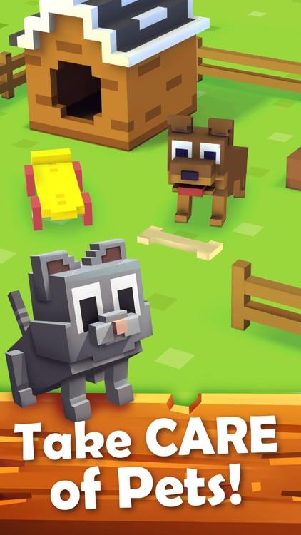 Blocky Farm screenshot-3