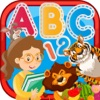 Toddler Games and ABC For 3 Year Educational Reviews