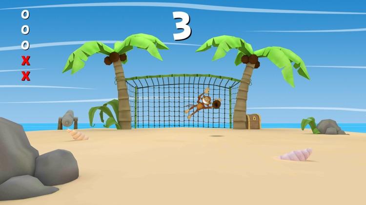 Tropical Kong Penalty screenshot-3
