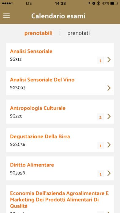 Calendario Esami Unimarconi.Myunisg App Price Drops