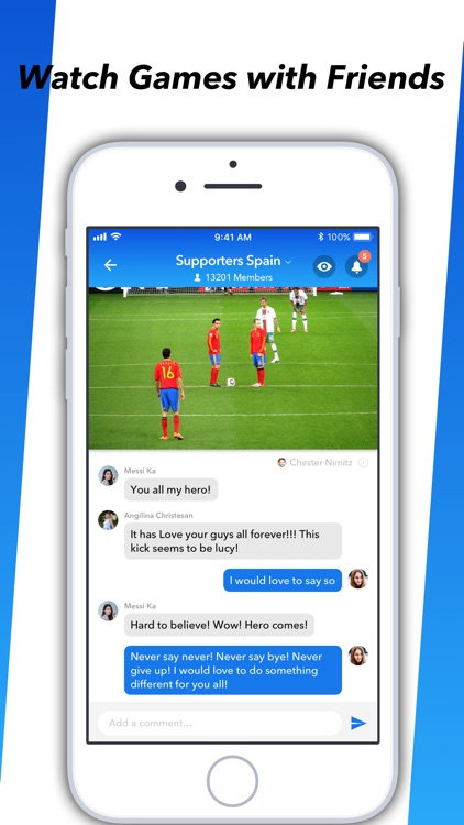 SportDex - 2018 Soccer App screenshot-3