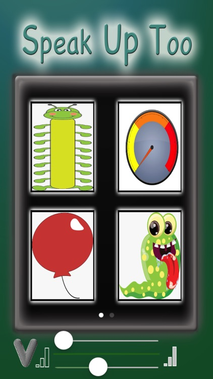 Speak Up Too - speech fun screenshot-0