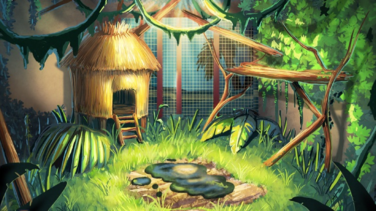 The Great Zoo Escape screenshot-4