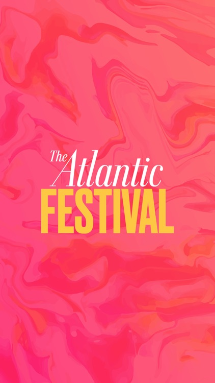 The Atlantic Festival