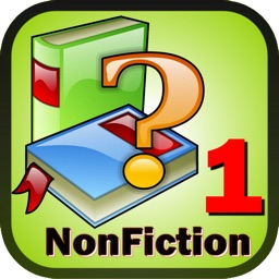 Reading Comprehension - first, second grade non-fiction