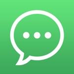 WzPad voor WhatsApp voor iPad