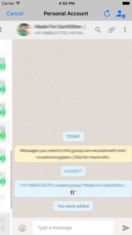 PlentyChaty screenshot-3