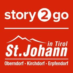 Story2Go - St. Johann