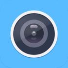 酷大头贴 – 欢乐自拍相机 icon