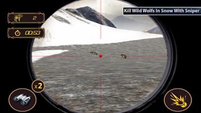 Kill Wolf Protect Life screenshot two