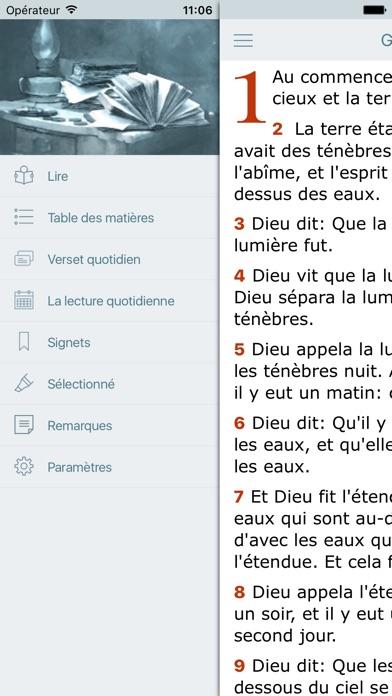 download La Bible Louis Segond + Audio apps 4