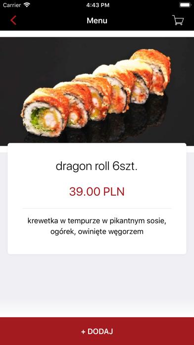 OTO!Sushi screenshot 3