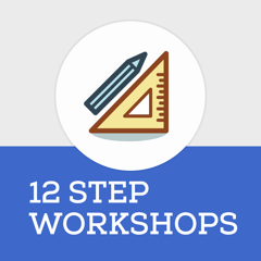 12 Step Recovery Workshops
