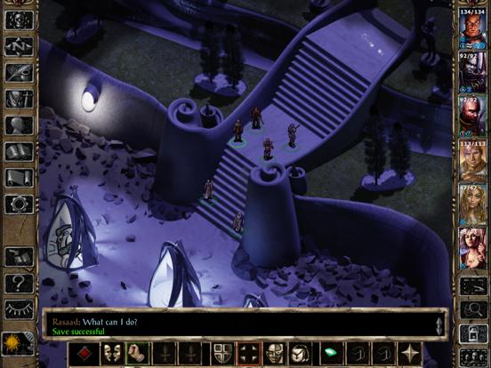 Baldur's Gate II: EEのおすすめ画像4