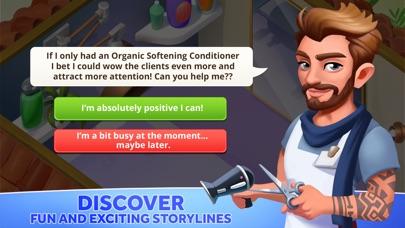 My Beauty Spa: Stars & Stories Screenshot on iOS