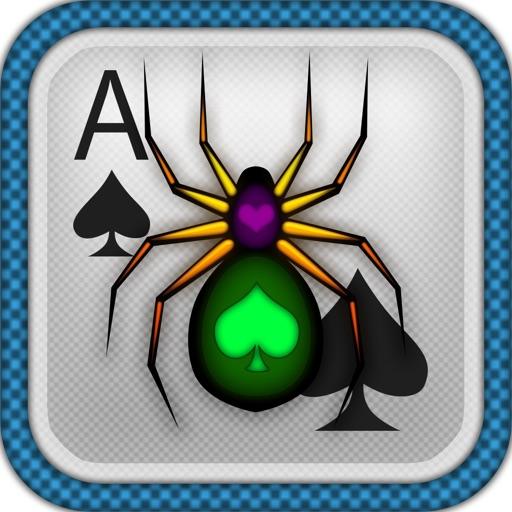 Spider Solitaire X!