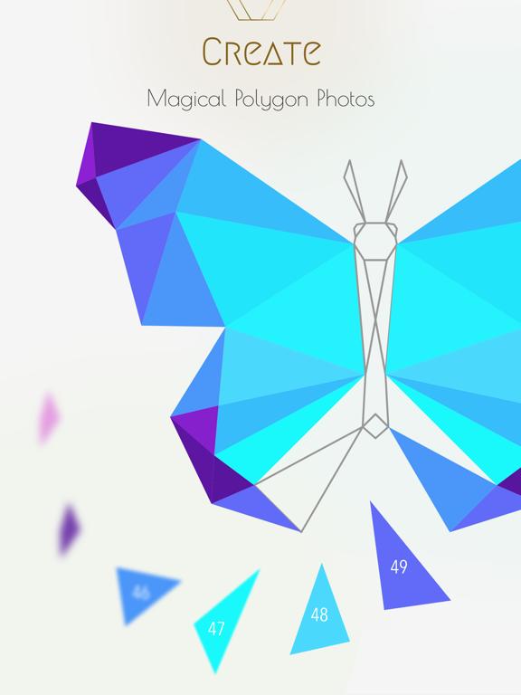 Poly Jigsaw - Art Puzzle Games screenshot 10