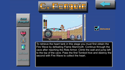 Gimo Guide For Mega Man Xのおすすめ画像2