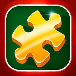 Jigsaw Puzzles Daisy