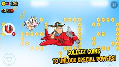Screenshot #9 for Run Cow Run