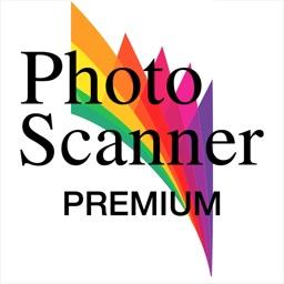 Photo Scanner Premium