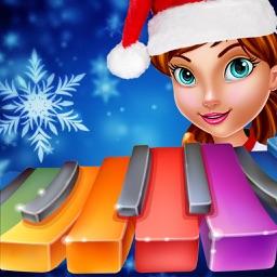 Christmas - Piano, xylophone