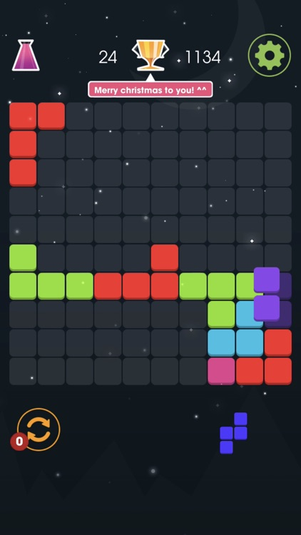 Block Puzzle Kool screenshot-0