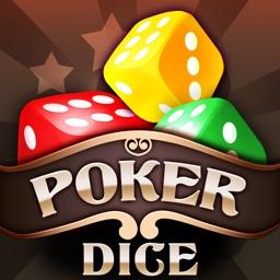 Poker Dice: Casino Dice Game