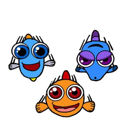 Fish-moji
