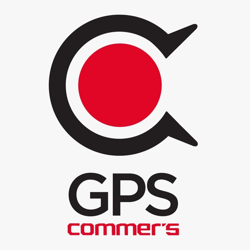 GPS Commers
