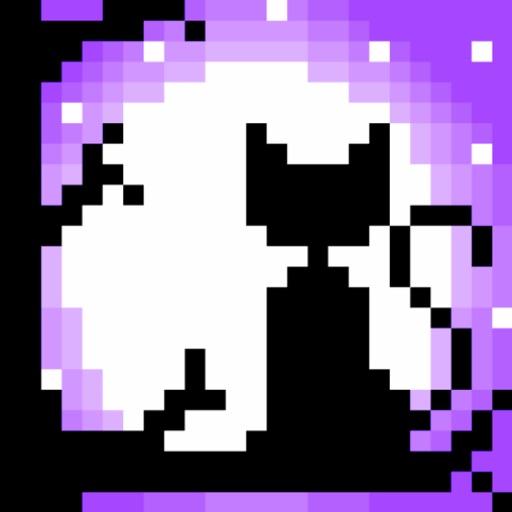Falcross—Picross logic puzzles