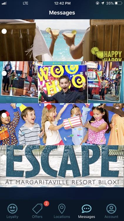 Escape Power-Up screenshot-3
