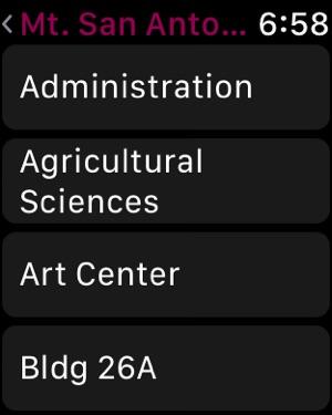 MountieApp on the App Store on
