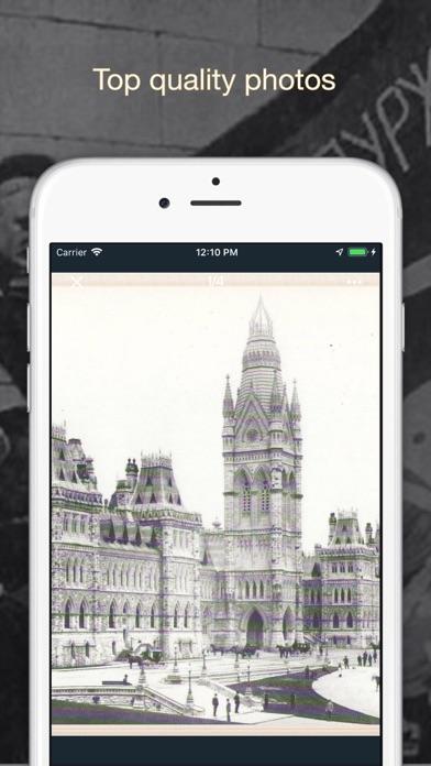 Time Portal: Historical Photos Screenshots